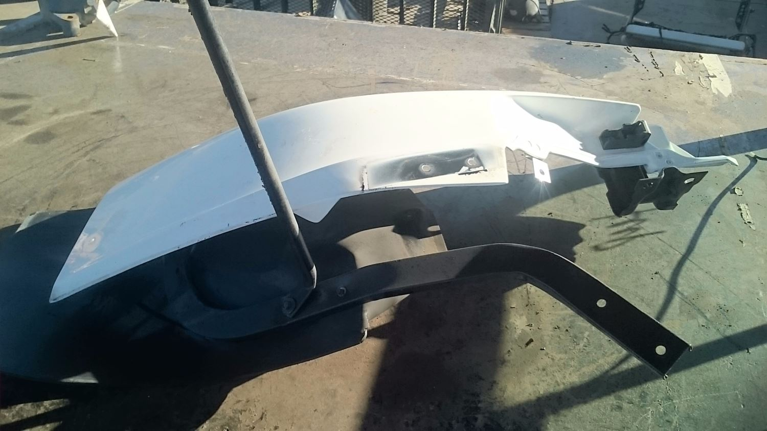 Used Parts for 2005 STERLING L8500 for sale-59044645