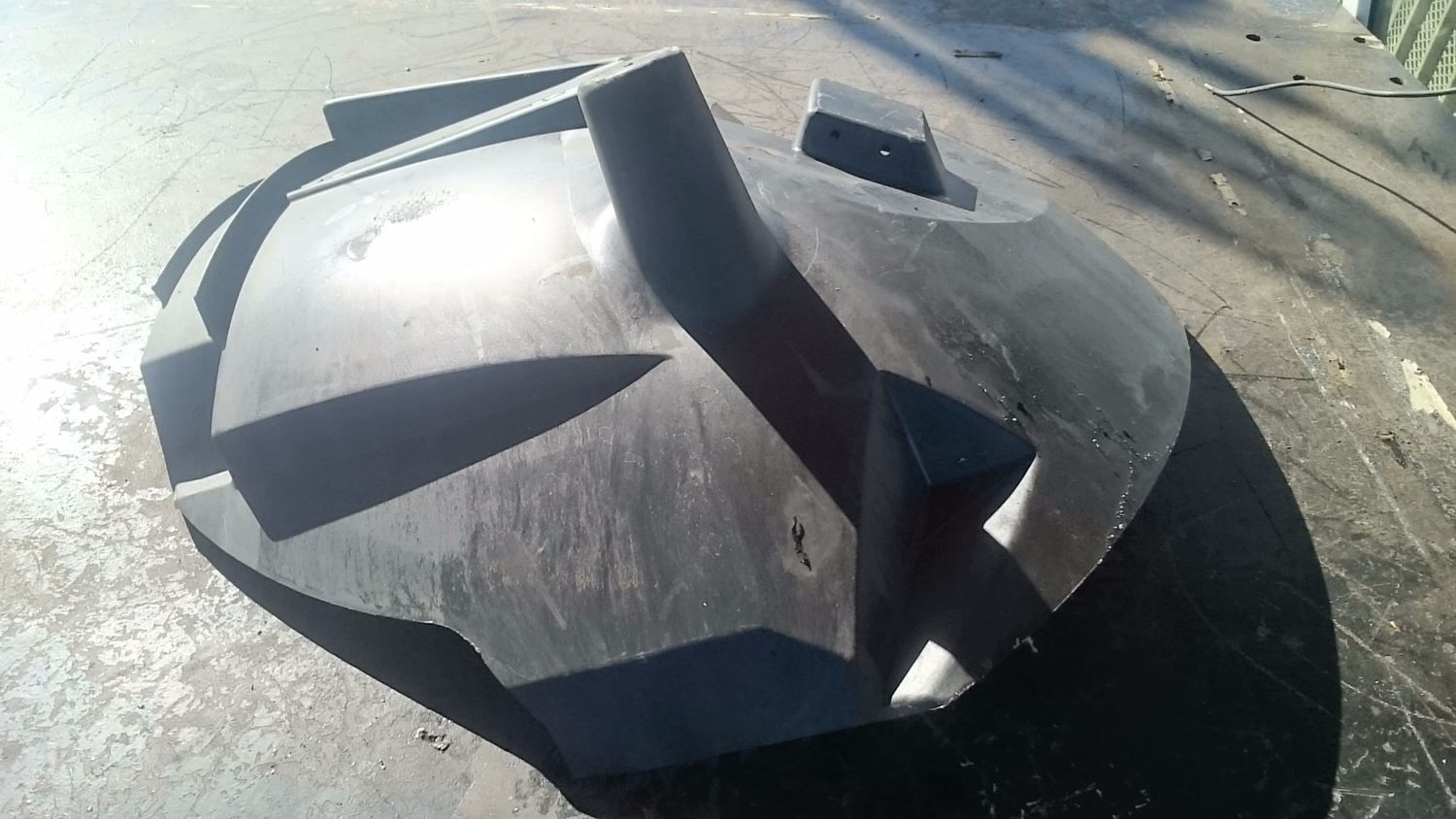 Used Parts for 2005 STERLING L8500 for sale-59007687