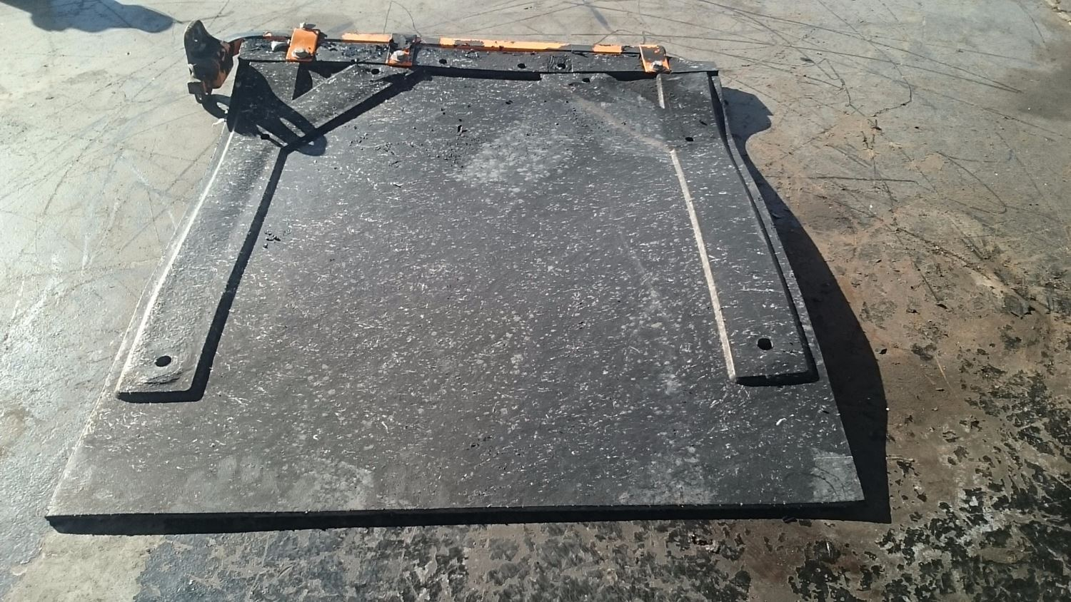 Used Miscellaneous for 2005 STERLING L8500 for sale-58981091