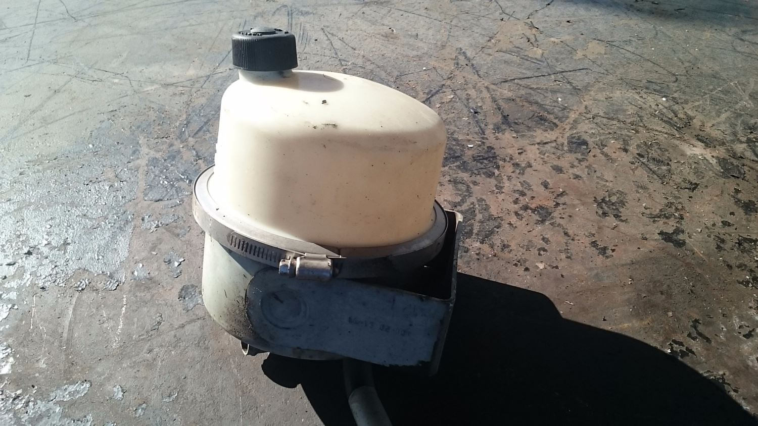 Used Parts for 2005 STERLING L8500 for sale-59044662