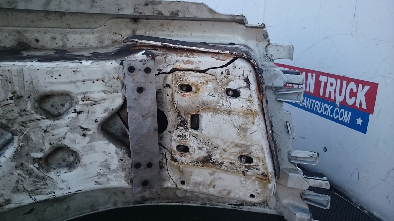 Used Parts for 2005 VOLVO VNL for sale-58981332