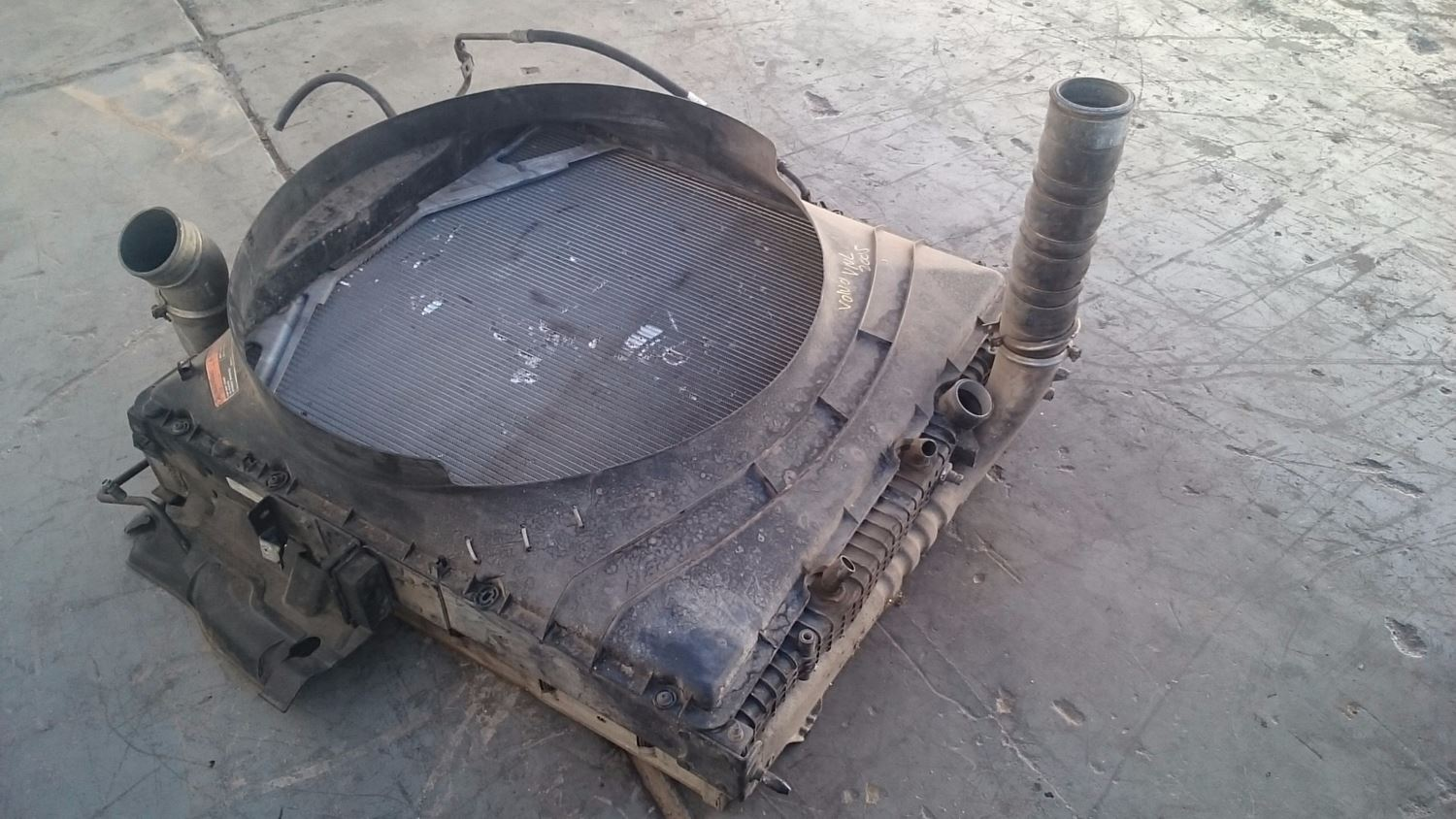 Used Parts for 2005 VOLVO VNL for sale-59044806