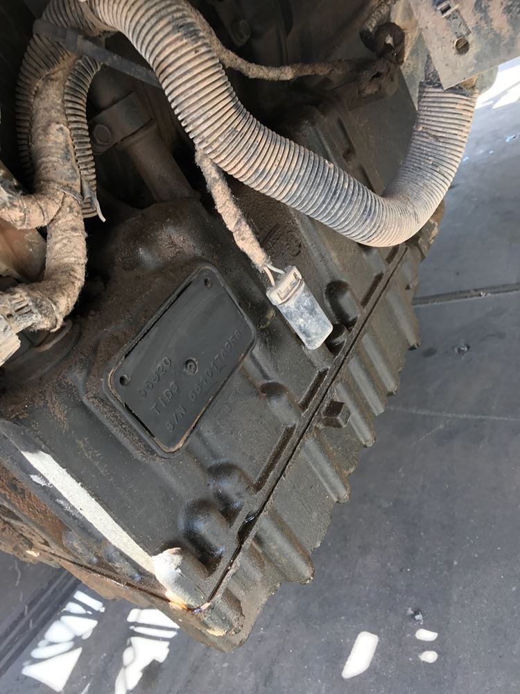 Used Parts for 2006 INTERNATIONAL 7600 for sale-59028375