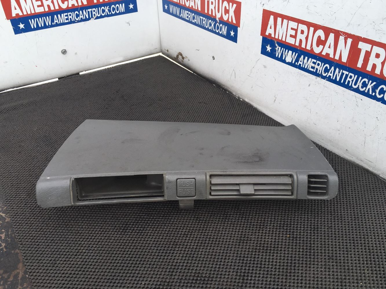 interior misc parts new and used parts american truck chrome Fuse Box Diagram fuse box on heavytruckparts
