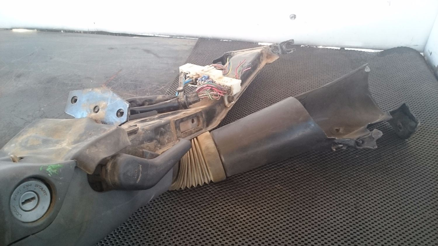 Used Parts for 2006 GM/CHEV (HD) WT4500 for sale-59007475