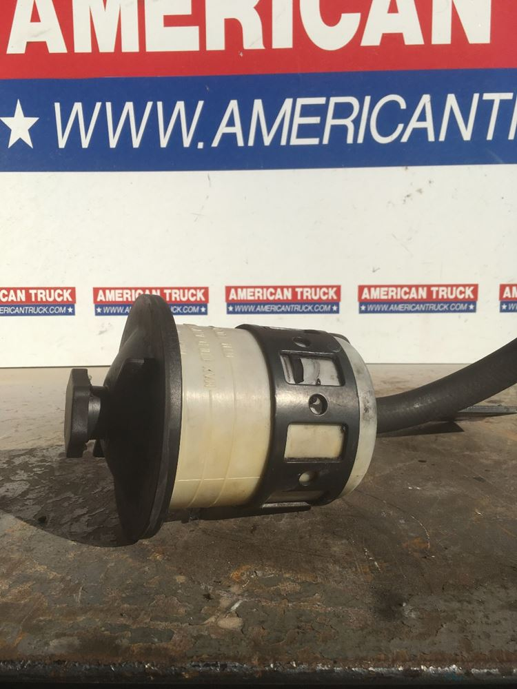 Power Steering Reservoirs | New and    | American Truck Chrome