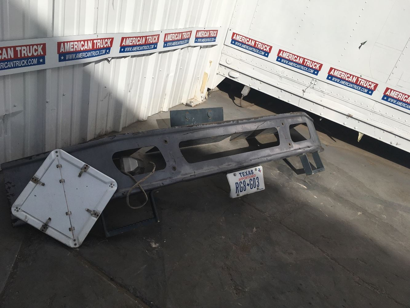 Used Parts for 2006 INTERNATIONAL 7300 for sale-58982152