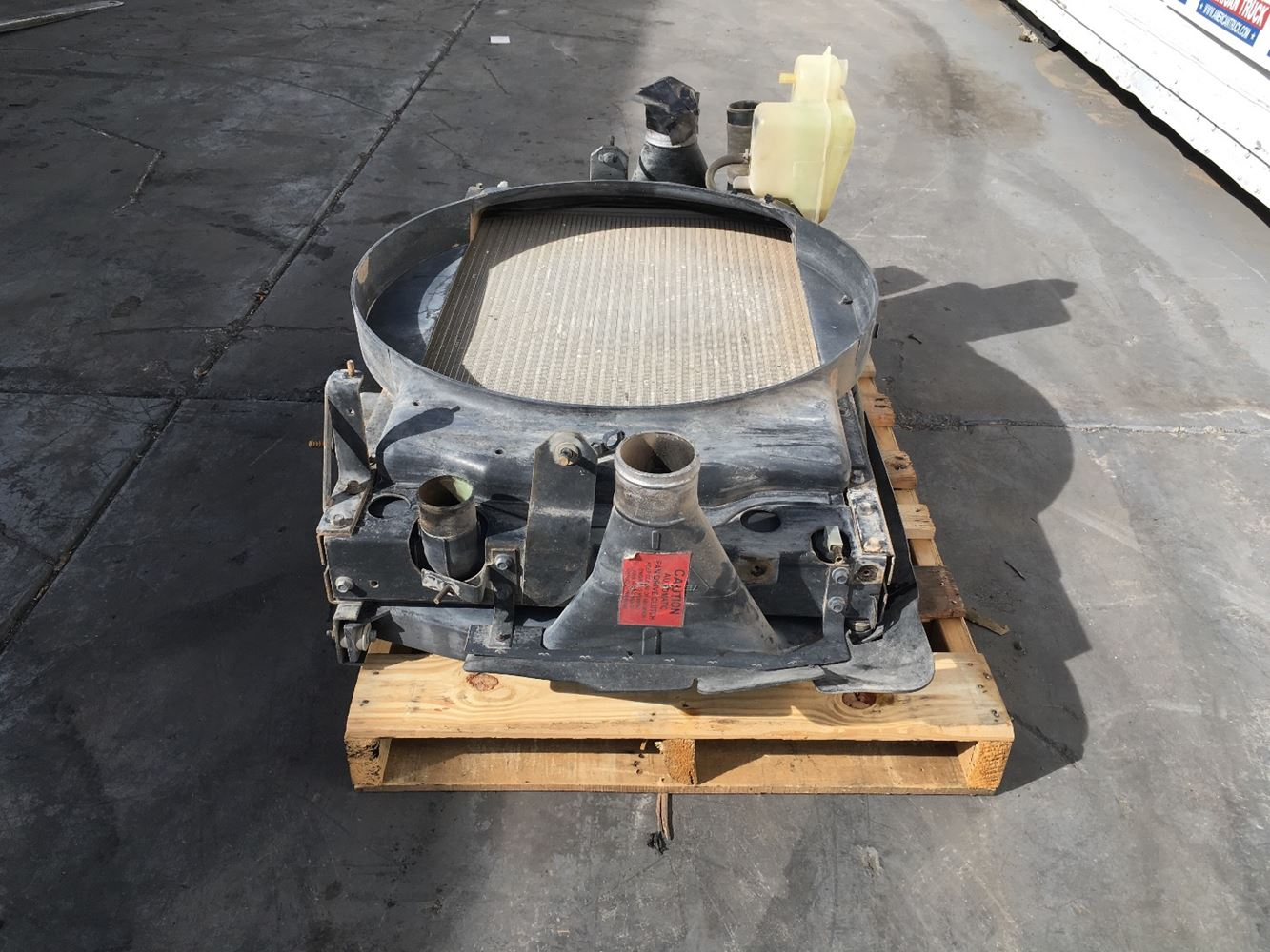 Used Parts for 2006 INTERNATIONAL 7300 for sale-58982159