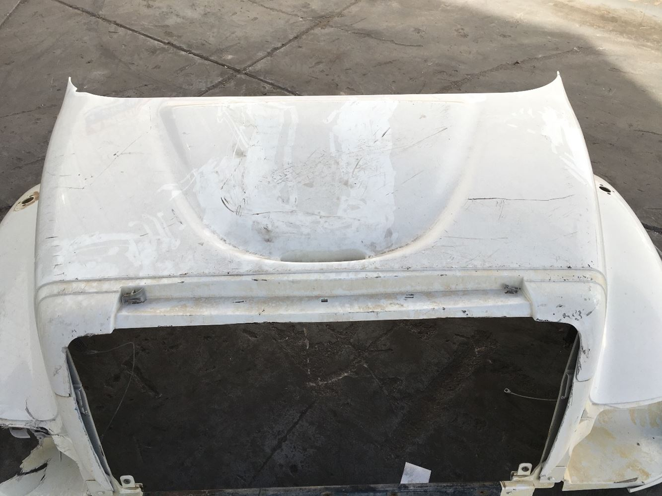 Used Parts for 2006 INTERNATIONAL 7300 for sale-58982156