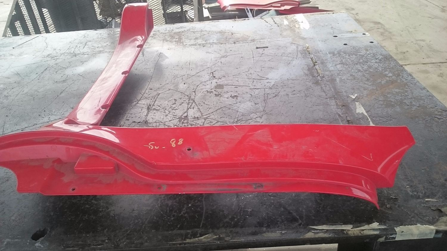 Used Cab & Cab Parts - Cowls for 2006 KENWORTH T2000 for sale-59044516