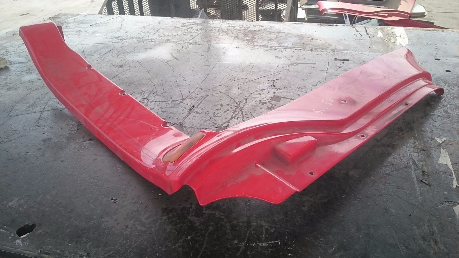 Used Cab & Cab Parts - Cowls for 2006 KENWORTH T2000 for sale-59007541