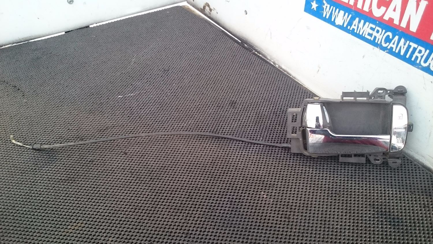 Used Parts for 2006 KENWORTH W900 for sale-59044868