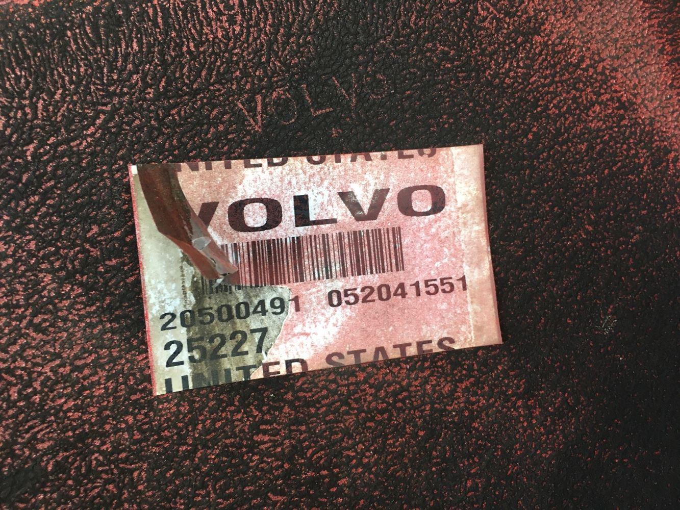 Used Fairings - Tank Fairings for 2006 VOLVO VN610 for sale-59049655