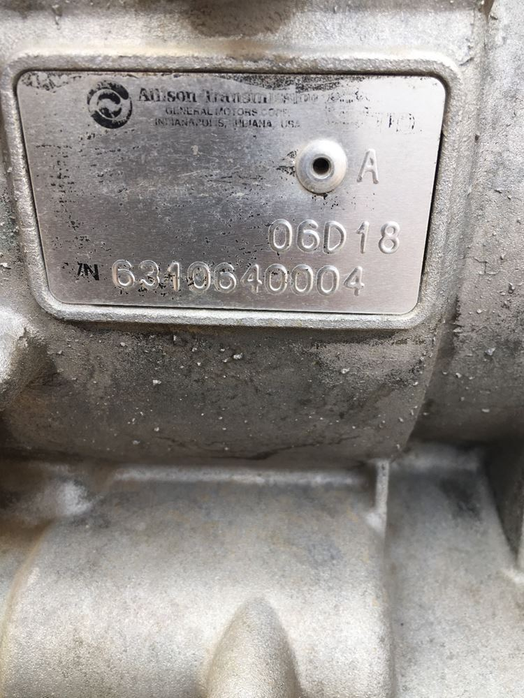 Used Parts for 2007 INTERNATIONAL 4300 for sale-59043279