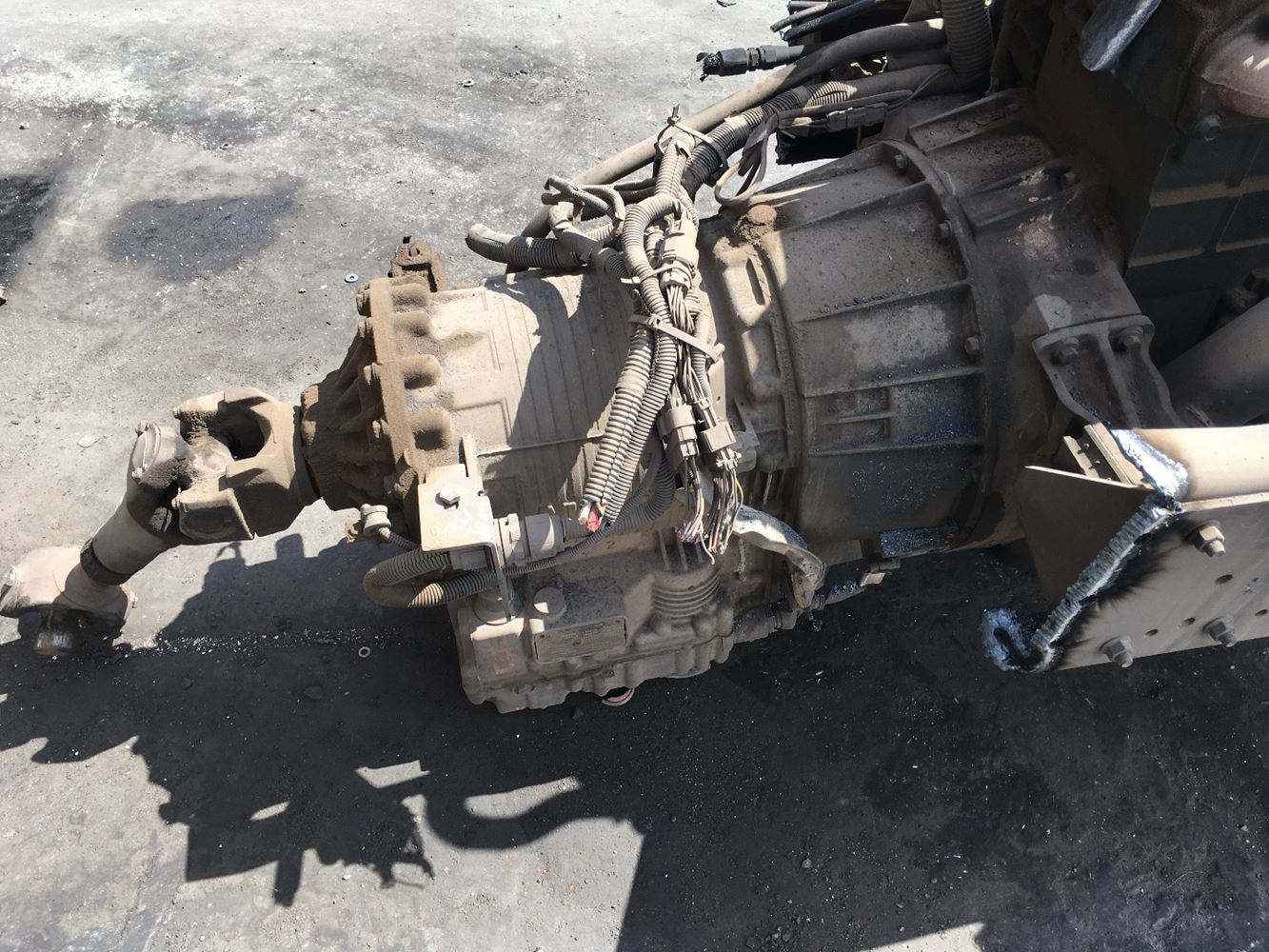 Used Parts for 2007 INTERNATIONAL RE3000 for sale-59050449