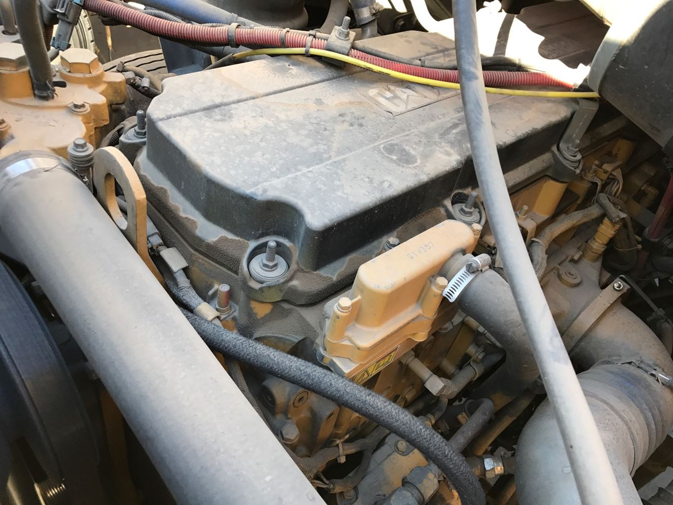 Used Parts for 2007 STERLING A9500 for sale-59049931