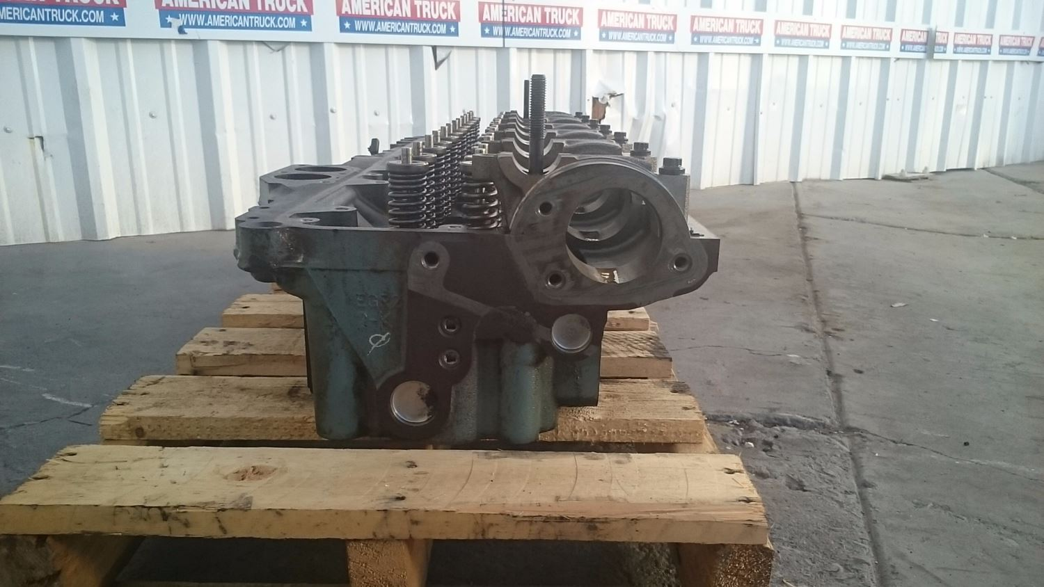Used Parts for 2007 FREIGHTLINER CST120 CENTURY for sale-59044745