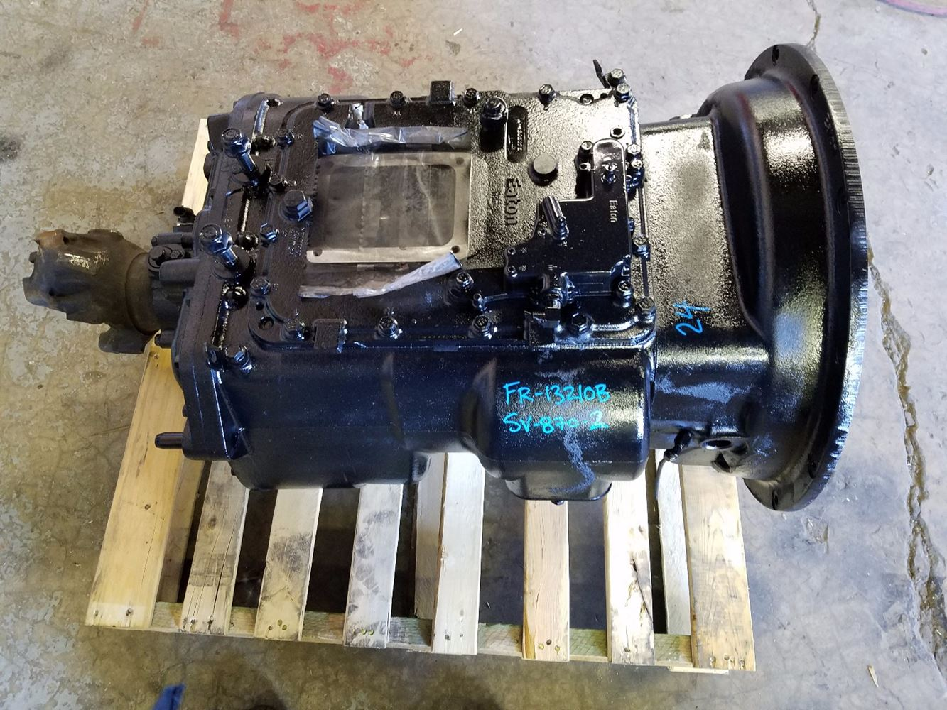 Used Parts for 2007 STERLING A9500 for sale-59006682