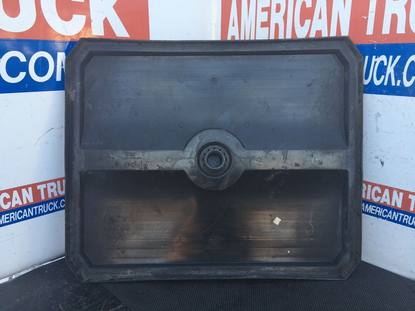 Used Battery Box Covers for 2007 FREIGHTLINER C120 CENTURY for sale-59045502