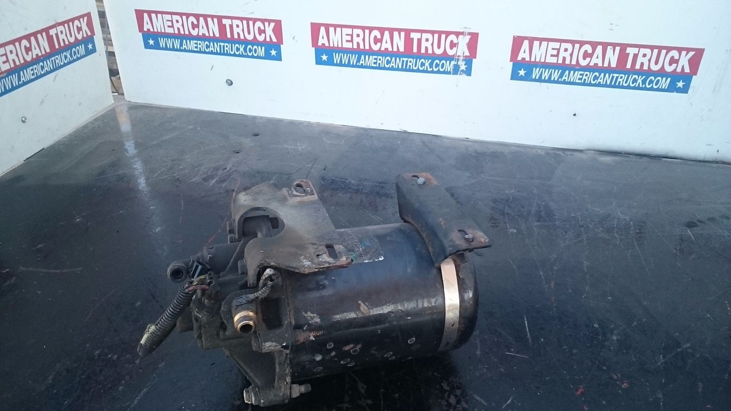 Used Parts for 2007 FREIGHTLINER CST120 CENTURY for sale-58981174