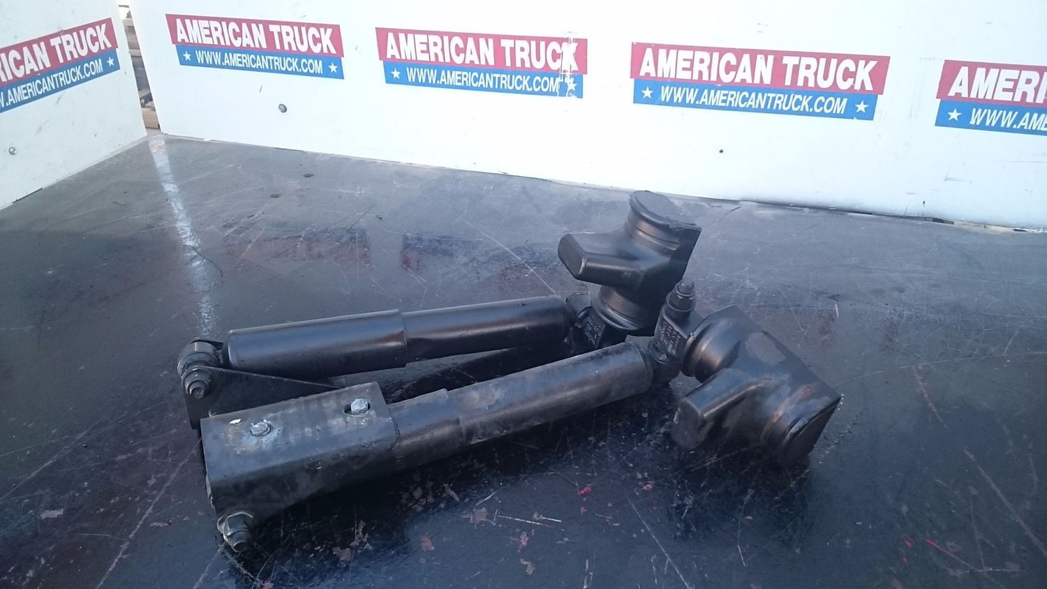 Used Miscellaneous for 2007 FREIGHTLINER CST120 CENTURY for sale-59007767