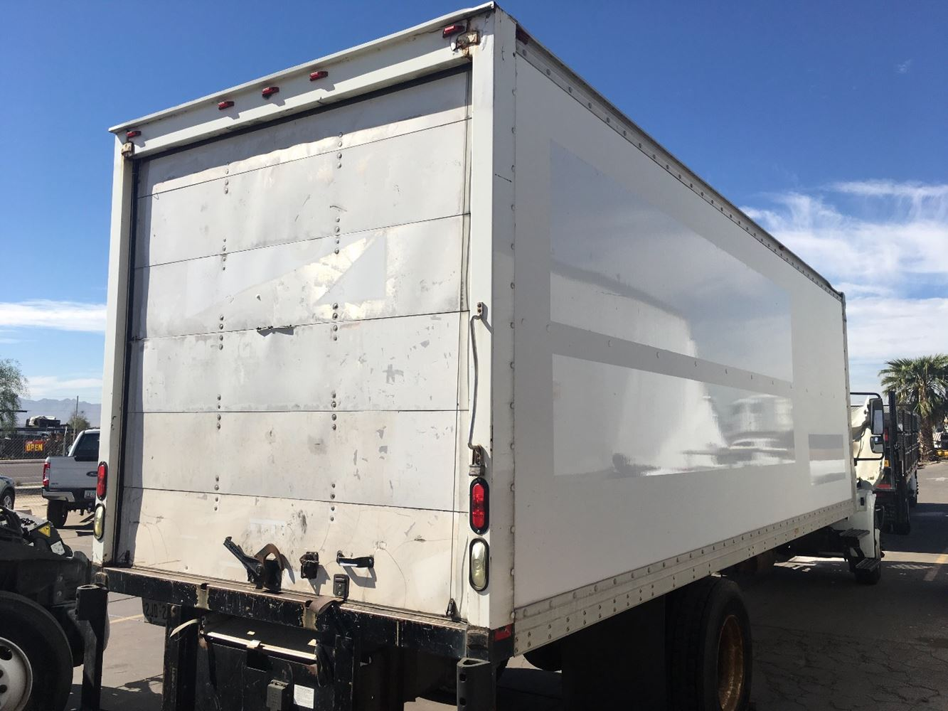 Used Miscellaneous for 2007 INTERNATIONAL 4200 for sale-58717621