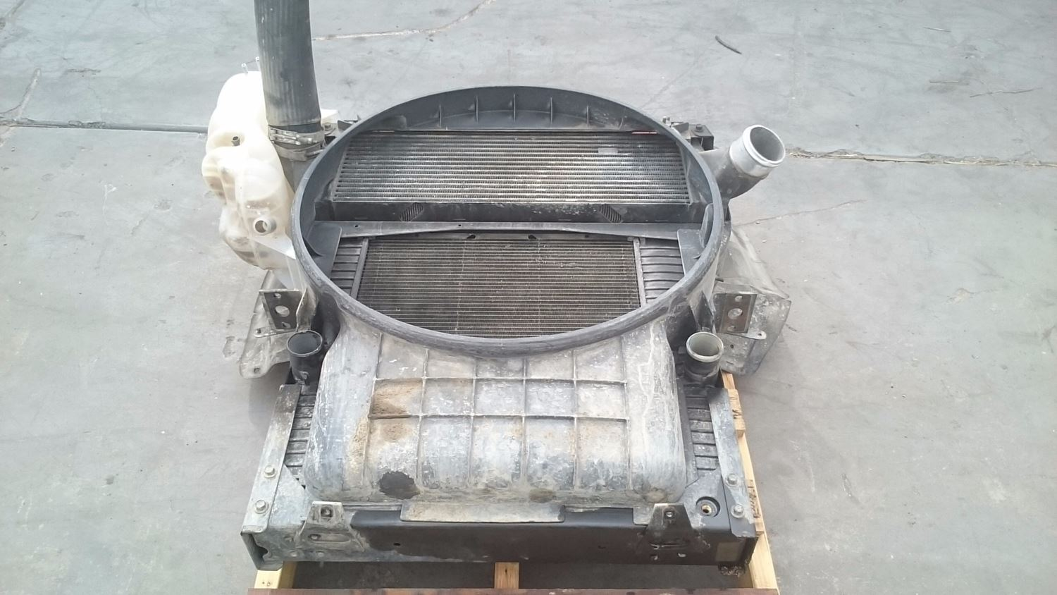 Used Parts for 2007 INTERNATIONAL 4300 for sale-58980913