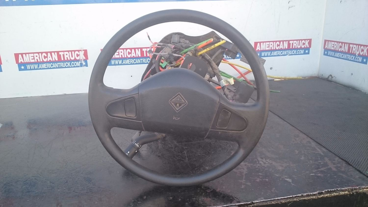Used Parts for 2007 INTERNATIONAL 4300 for sale-59044724