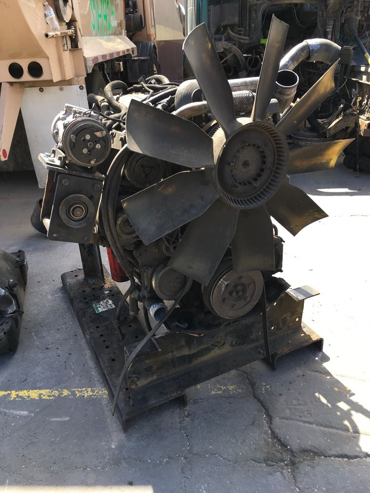 Used Parts for 2007 INTERNATIONAL RE3000 for sale-59050448