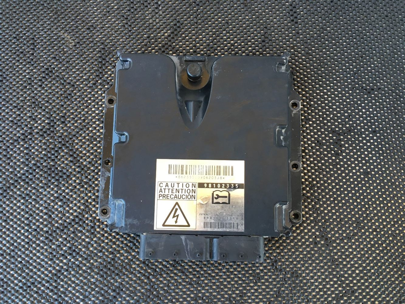 Used Parts for 2007 GMC T7500 for sale-58731211