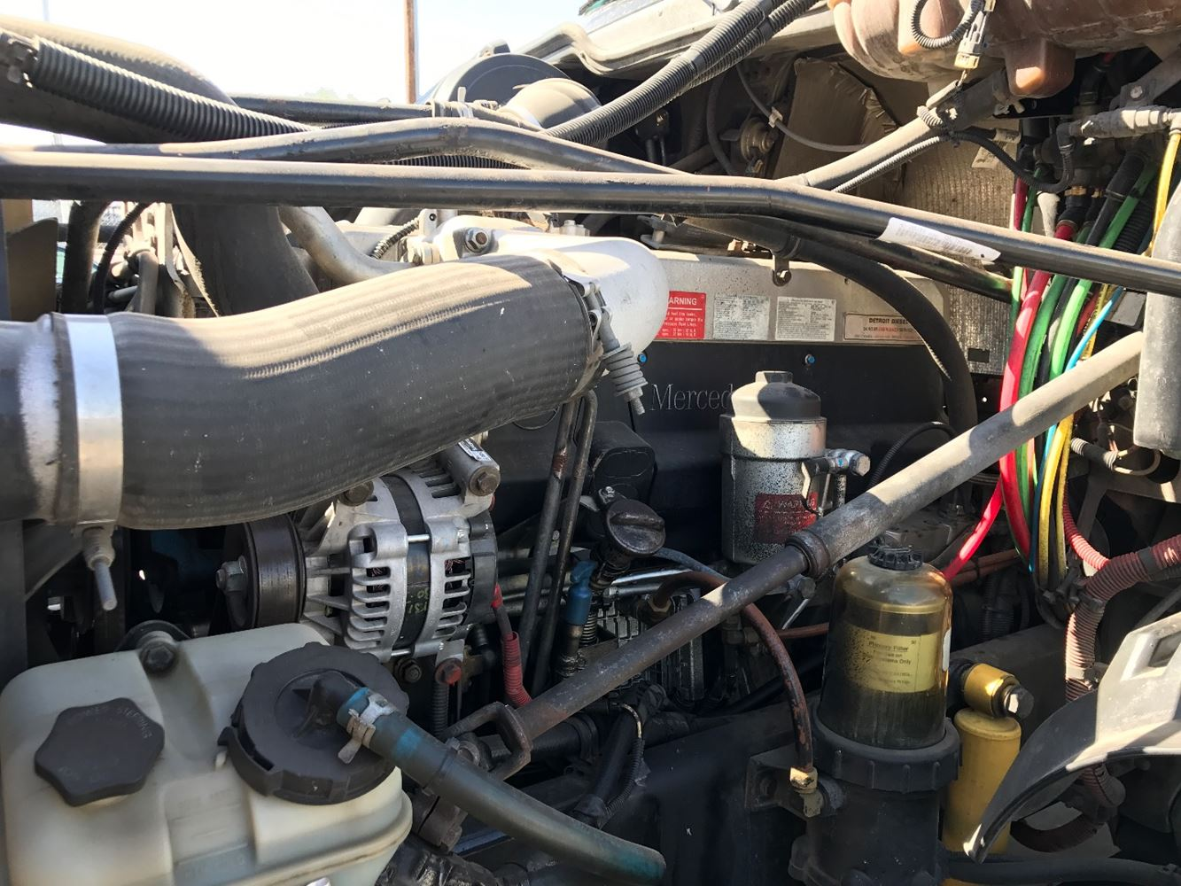 Core Parts for 2007 FREIGHTLINER COLUMBIA 120 for sale-59049934