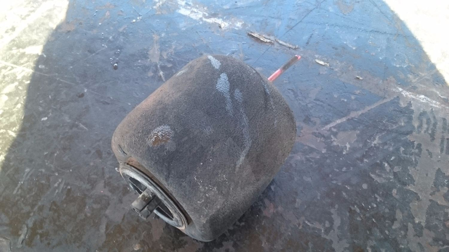 Used Parts for 2007 STERLING AT9500 for sale-59044824