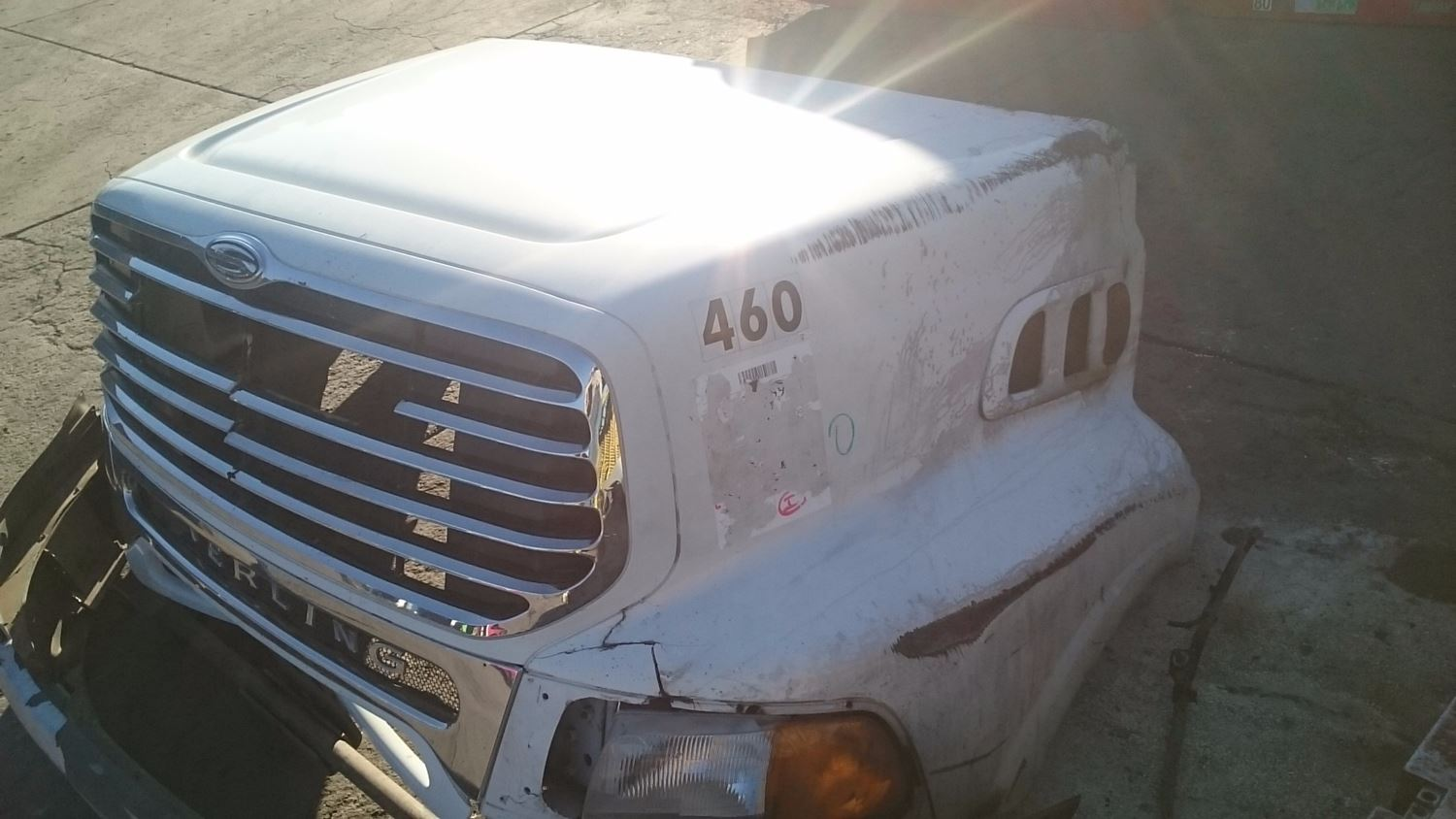 Used Parts for 2007 STERLING AT9500 for sale-59044787