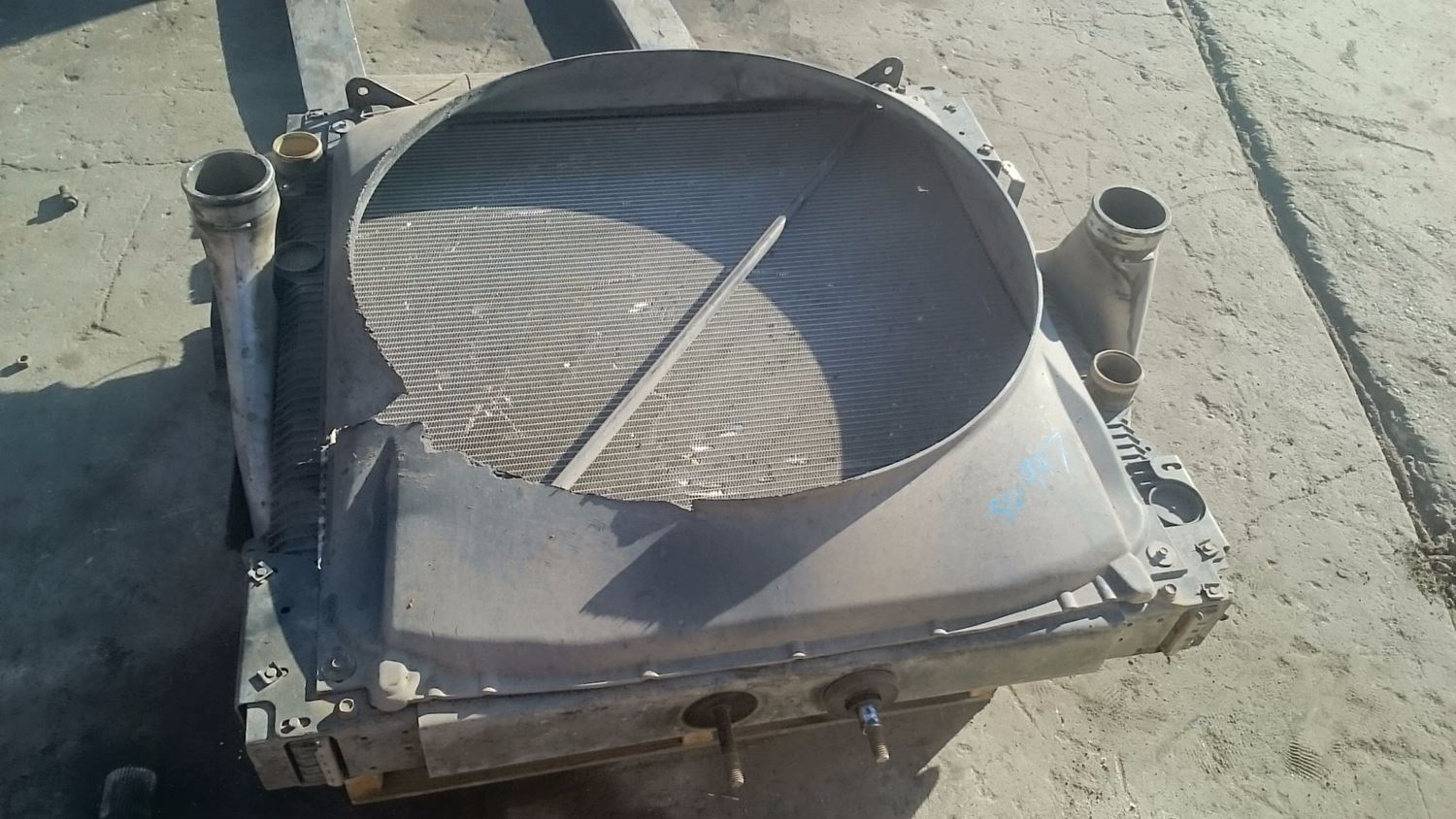 Used Parts for 2007 STERLING AT9500 for sale-58981234