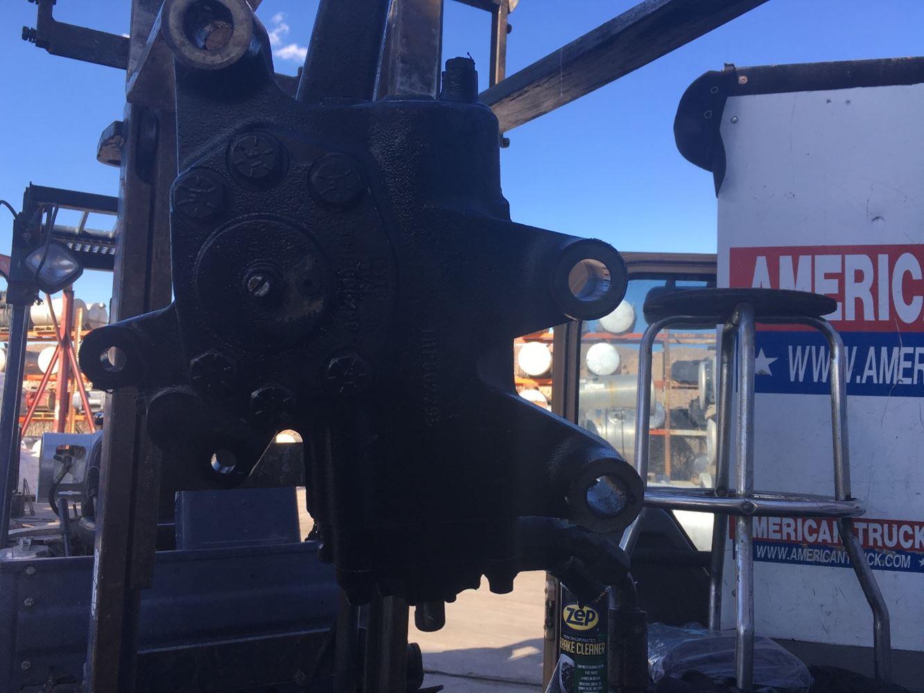 Used Steering & Steering Parts - Steering Gears for 2007 FREIGHTLINER C120 CENTURY for sale-58981945