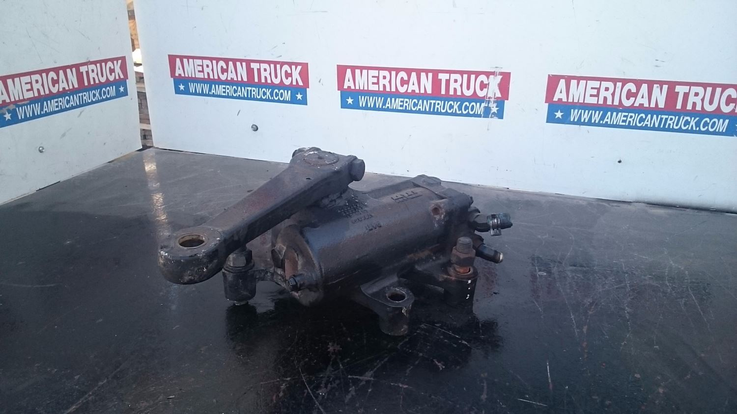 Used Steering & Steering Parts - Steering Gears for 2007 FREIGHTLINER CST120 CENTURY for sale-59044734