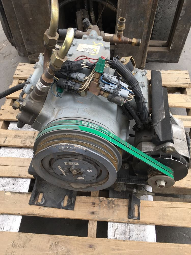 Used Parts for 2008 AMERICAN LA FRANCE CONDOR for sale-59049779