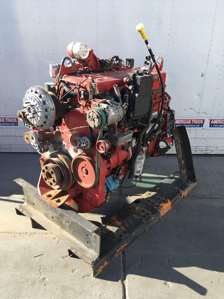 Used Parts for 2008 AMERICAN LA FRANCE CONDOR for sale-59028345