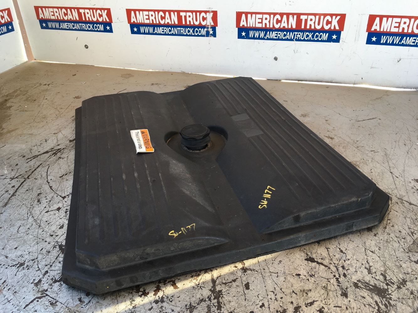 Used Battery Box Covers for 2008 FREIGHTLINER C12064ST for sale-59048127