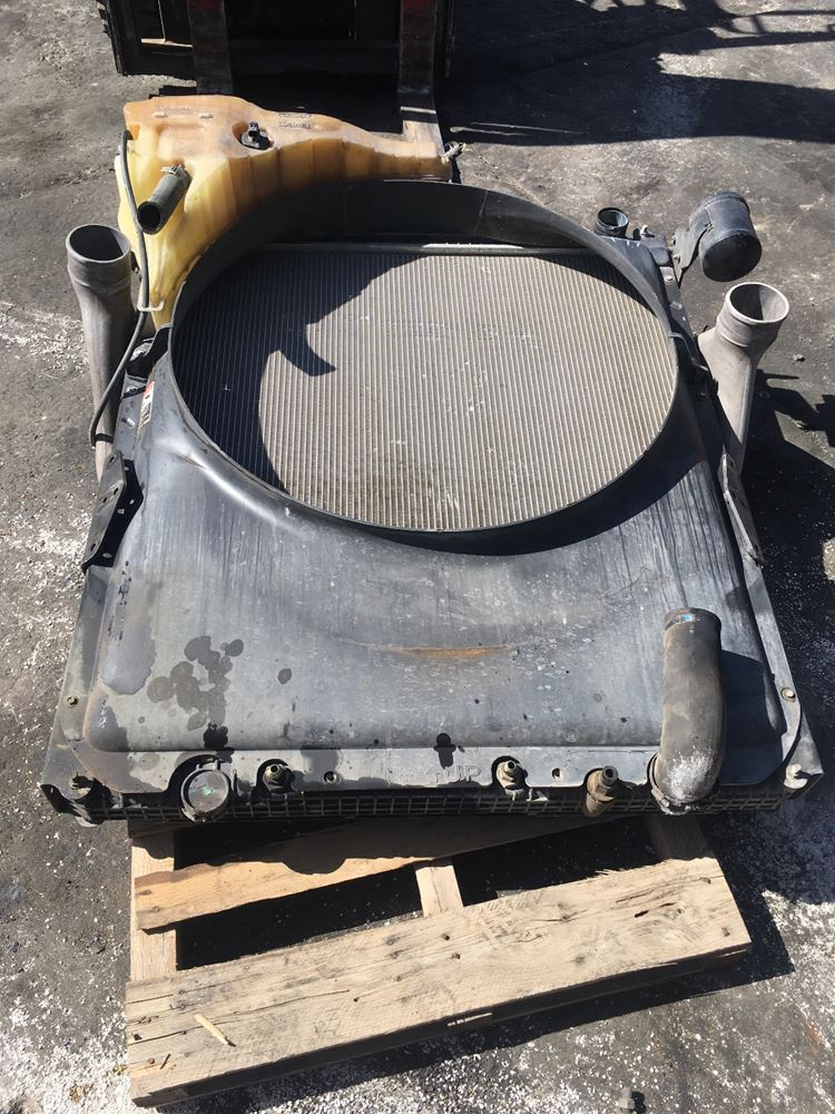 Used Parts for 2008 FREIGHTLINER CENTURY CLASS 120 for sale-58730151