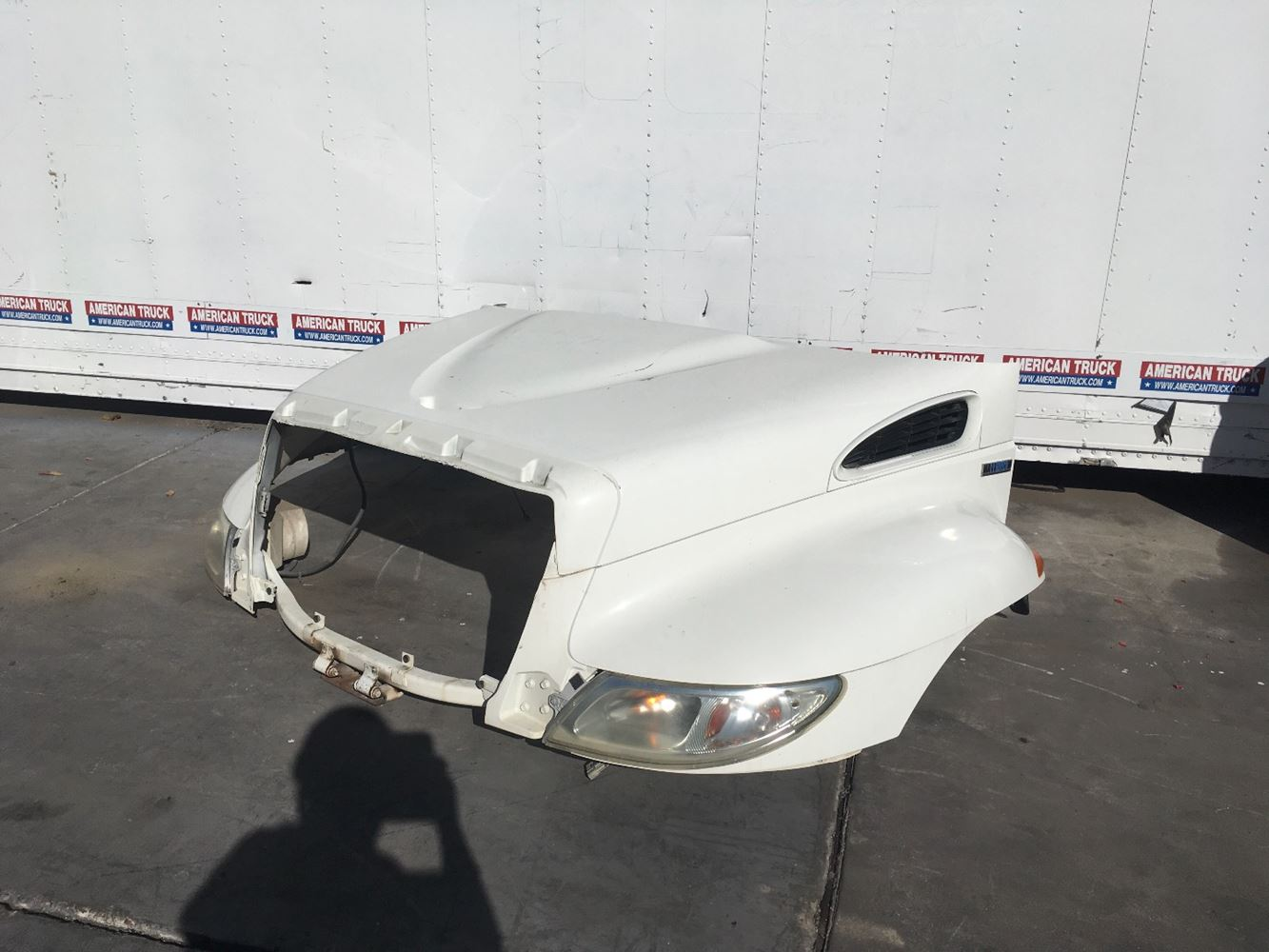 Used Parts for 2008 INTERNATIONAL 4300 DURASTAR for sale-59045526