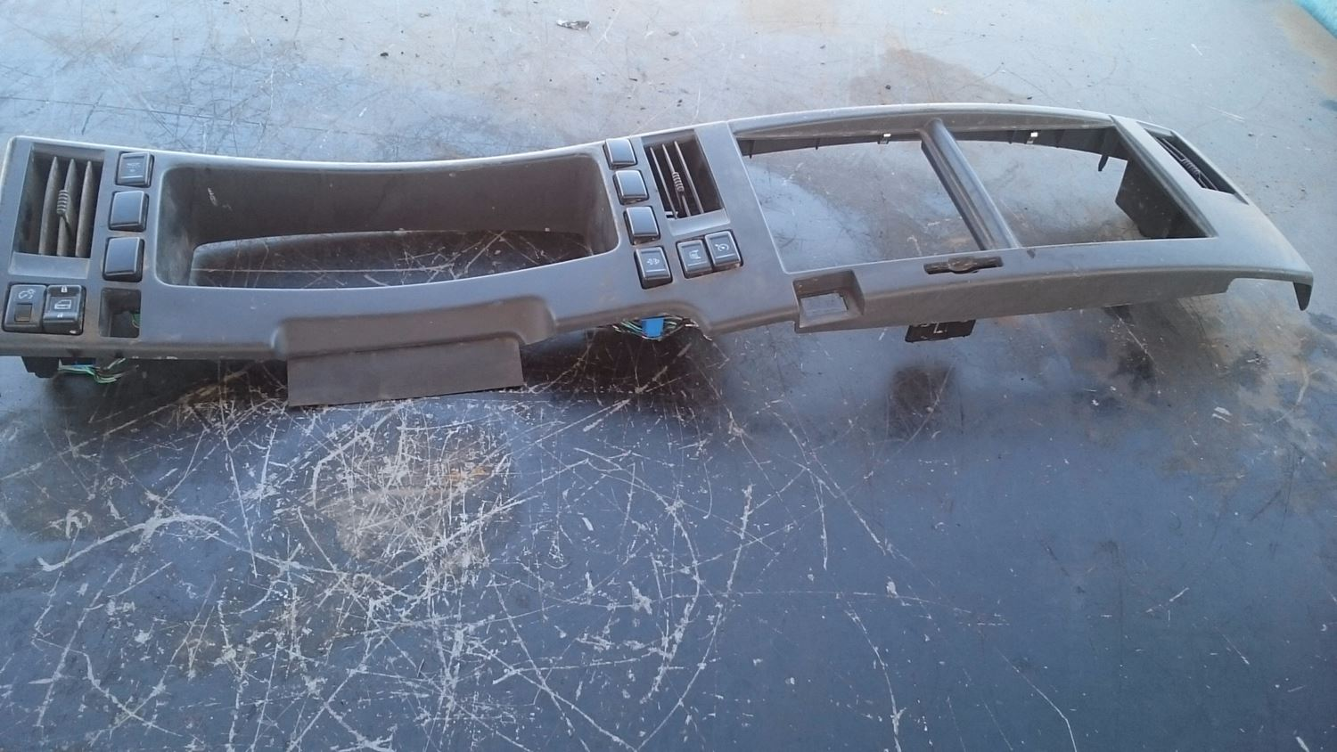 Dash Ass Ys New And Used Parts American Truck Chrome