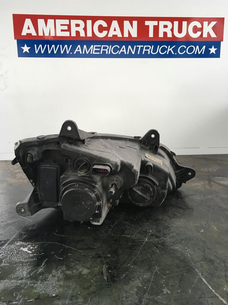 Used Parts for 2008 KENWORTH T660 for sale-58981473