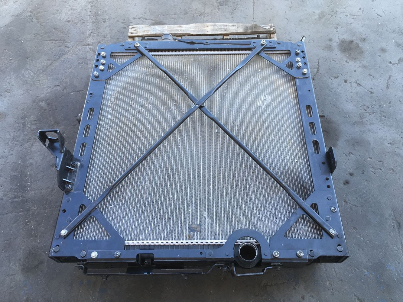 Used Parts for 2008 PETERBILT 367 for sale-59044396