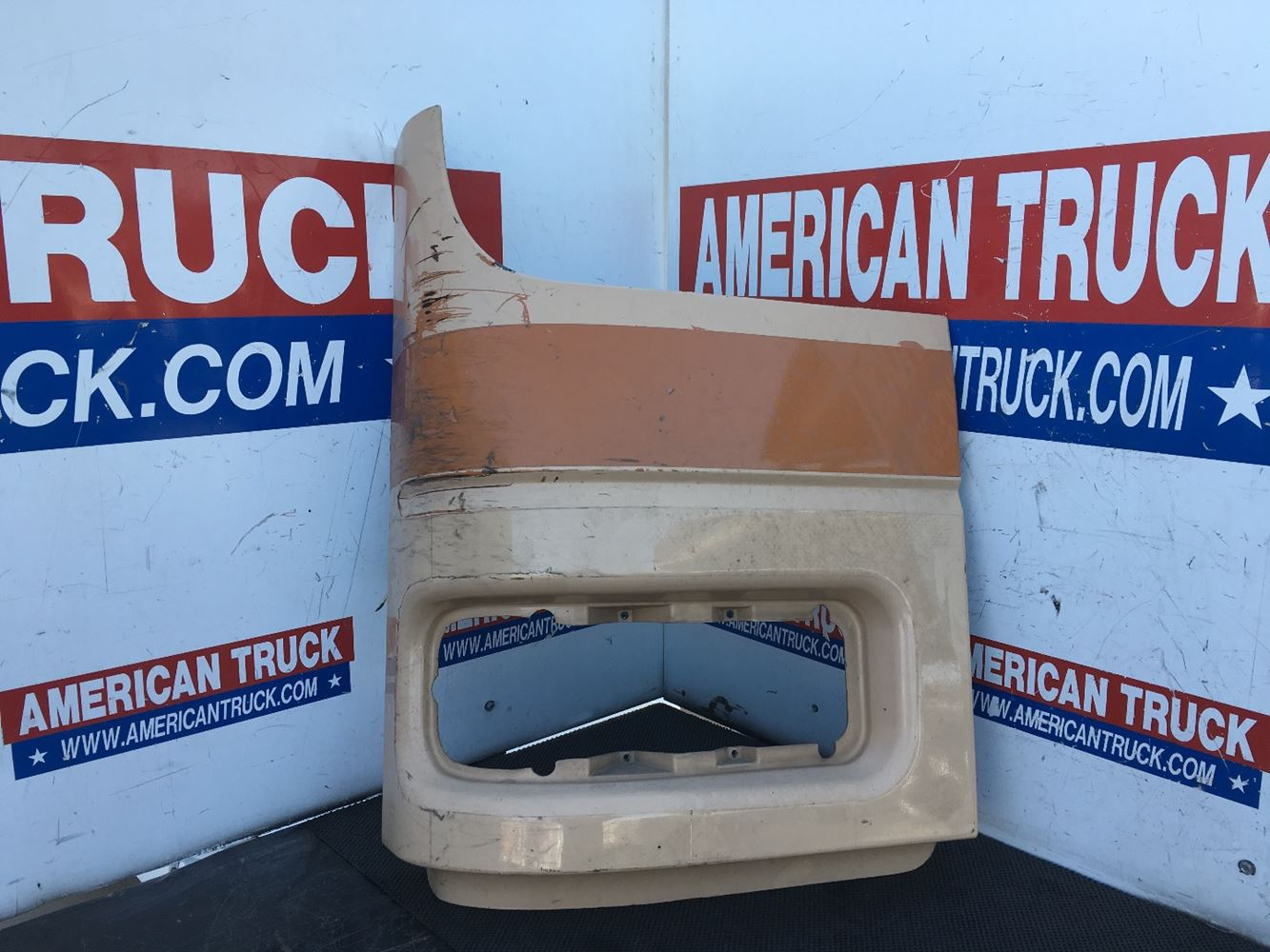 Used Parts for 2009 AMERICAN CONDOR for sale-59007947
