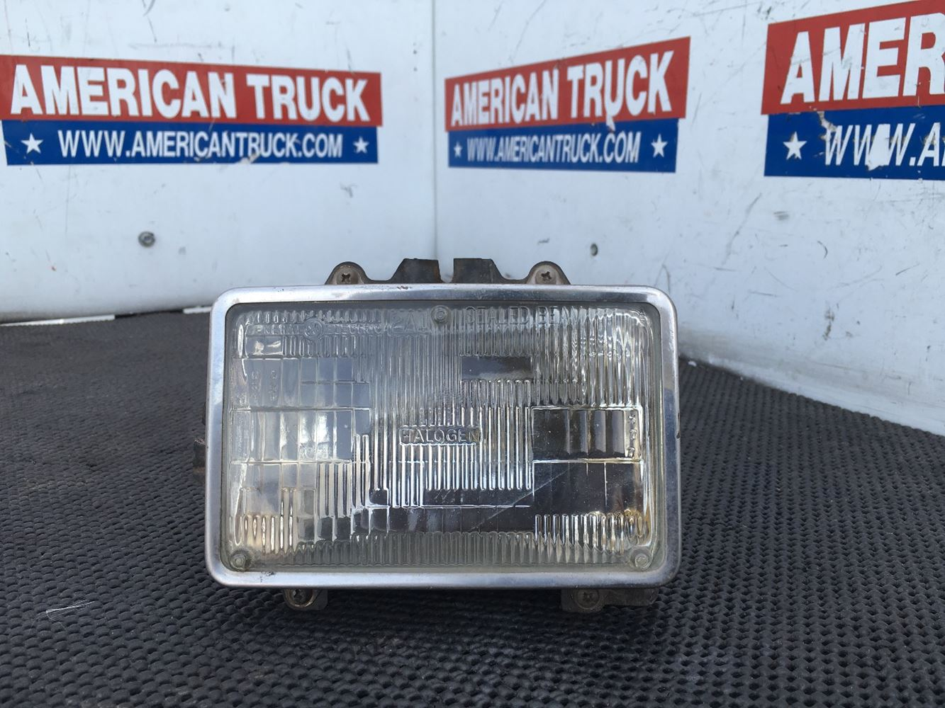 Used Parts for 2009 AMERICAN CONDOR for sale-59044924