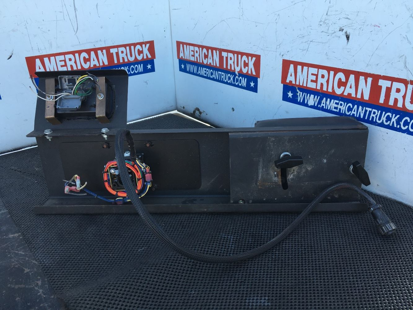 Used Parts for 2009 AMERICAN CONDOR for sale-59044916