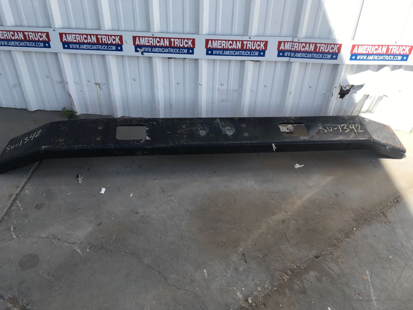 Used Parts for 2009 AMERICAN LA FRANCE CONDOR for sale-59048940