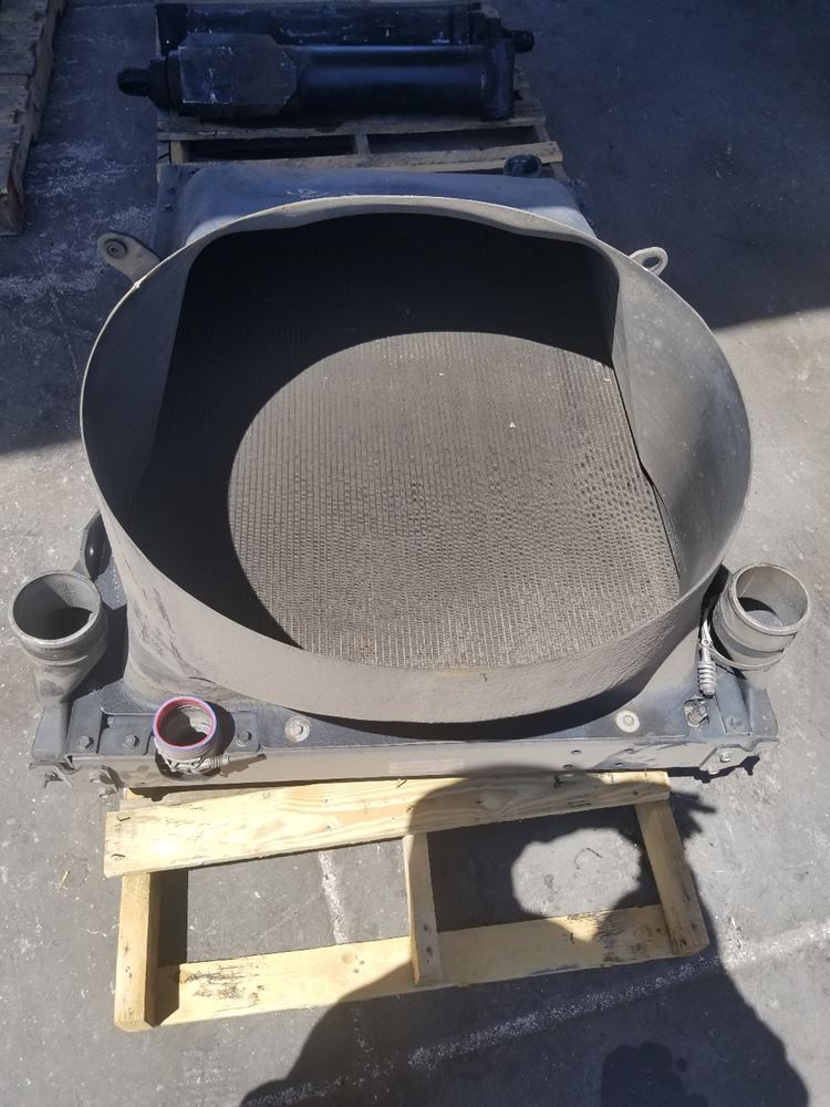 Used Parts for 2009 AMERICAN LA FRANCE CONDOR for sale-59049360