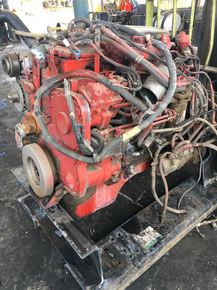 Used Parts for 2009 AMERICAN LA FRANCE CONDOR for sale-59049031